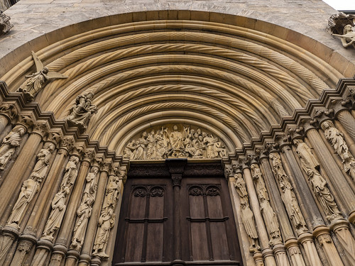 Bamberg Cathedral 3 | by Son of Groucho