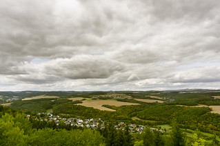 fifty2:thirtyseven - Cloudy Panorama | by Patrick Steinert