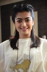 RashmikaMandanna Latest Stills