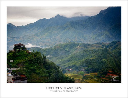 Cat Cat Village | by Mai Thanh Tan