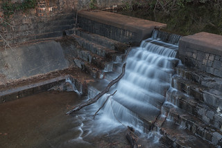Water over the dam | by Vincent1825