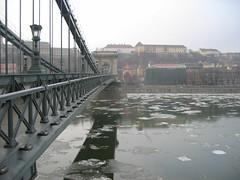 Ponte Széchenyi Lánchíd