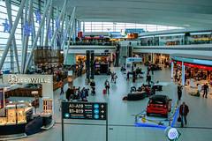 Aeropuerto de Budapest-Ferenc Liszt