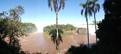 Iguazu Falls National Park in Argentina   - 178