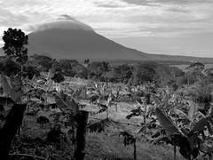 Volcan Concepcion and Platanos