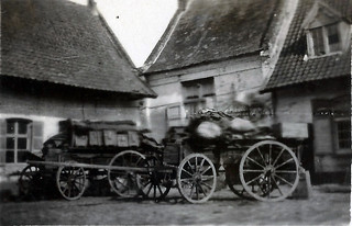 All ready to move to the Somme 1918