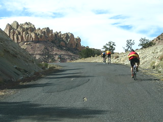Cycling Escapes Bicycle Tour of Utah | by Cycling Escapes