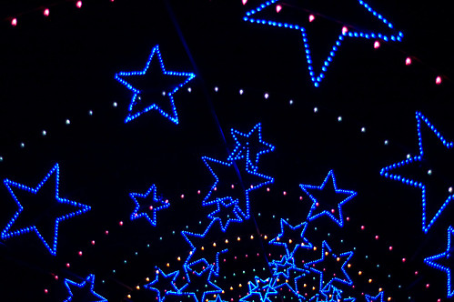 starry starry night | by bookgrl