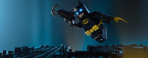 The LEGO Batman Movie - screenshot 13