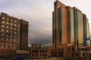 Hilton Hotel Glasgow Jobs