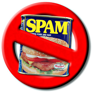 No-Spam logo | by hegarty_david
