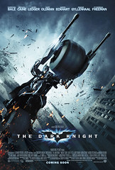 Dark Knight Poster - Kara Şövalye (1) | by divxplanet