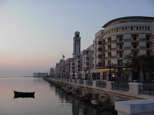 South Italy, Puglia, Bari