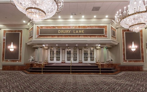 Drury Lane Theatre Oakbrook Terrace (DuPage County, IL) | by DiscoverDuPage