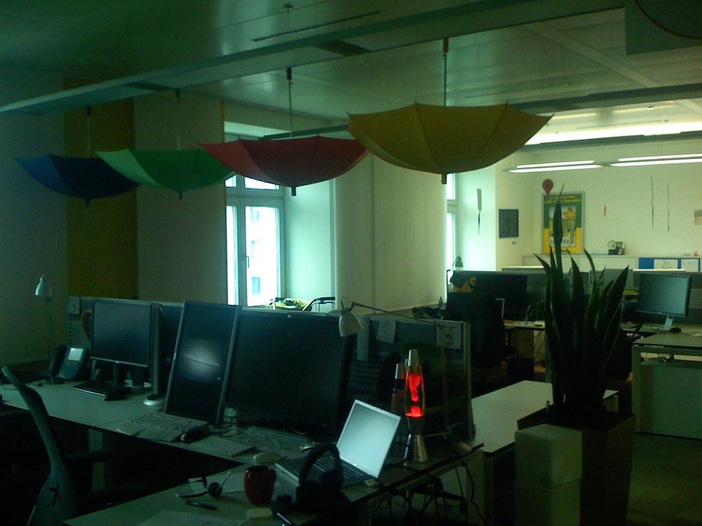 google office munich. Google Office Munich | By Smeidu