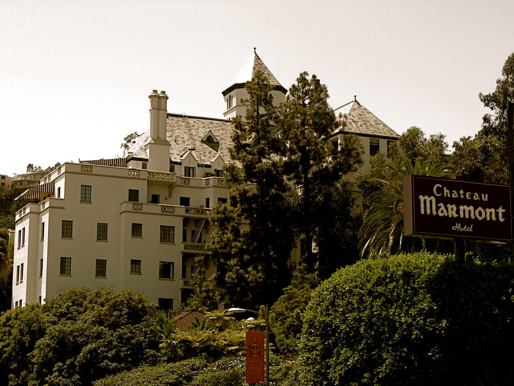 Chateau Hotel New Orleans Louisiana