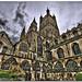 Hogwarts Cathedral