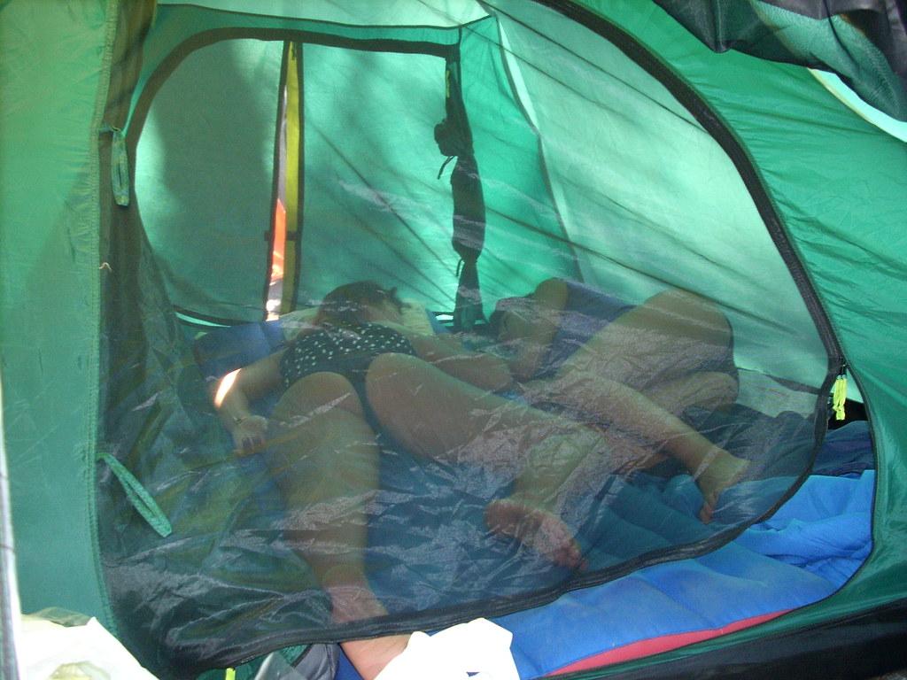 Bastard tent sex BBW