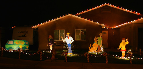Scooby Doo Christmas Decorations