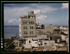 Puerto Rico, Dec. 1941, San Juan  (LOC) | by The Library of Congress