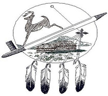 Kickapoo Traditional Tribe Of Texas Seal Location And