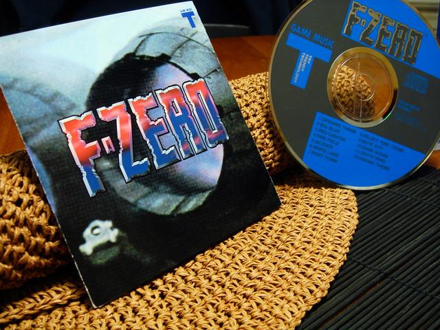 F-ZERO / TKCA-30516