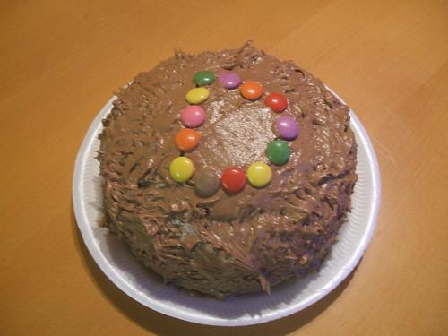 Chocolate Mayonnaise Cake No Eggs