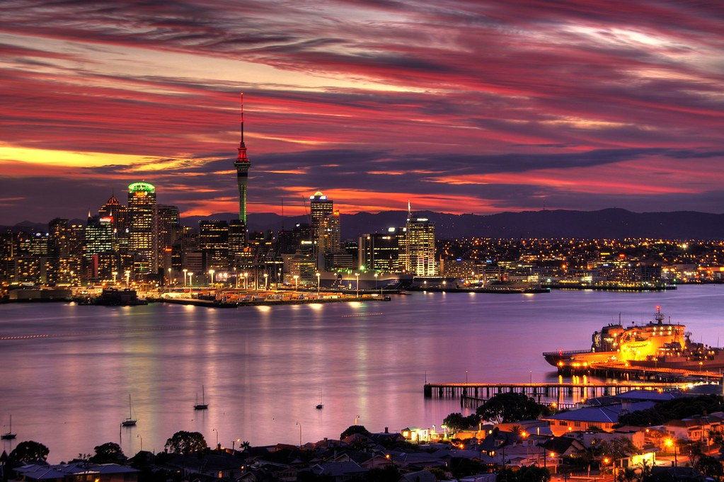 33 Reasons That Would Make You Visit Auckland Right Now