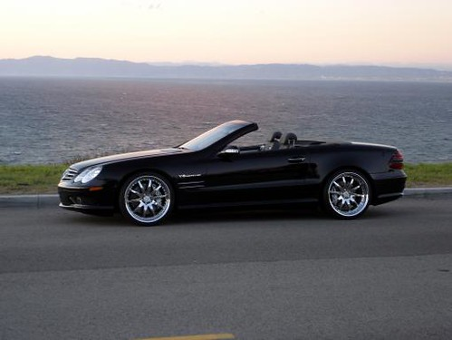 2006 mercedes benz sl500 amg lil 39 drummer boy flickr for 2006 mercedes benz amg