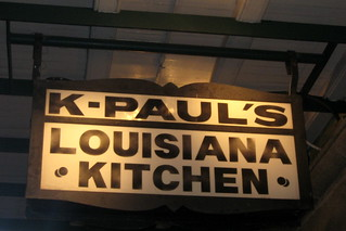 New Orleans - French Quarter: K-Paul's Louisiana Kitchen | by wallyg