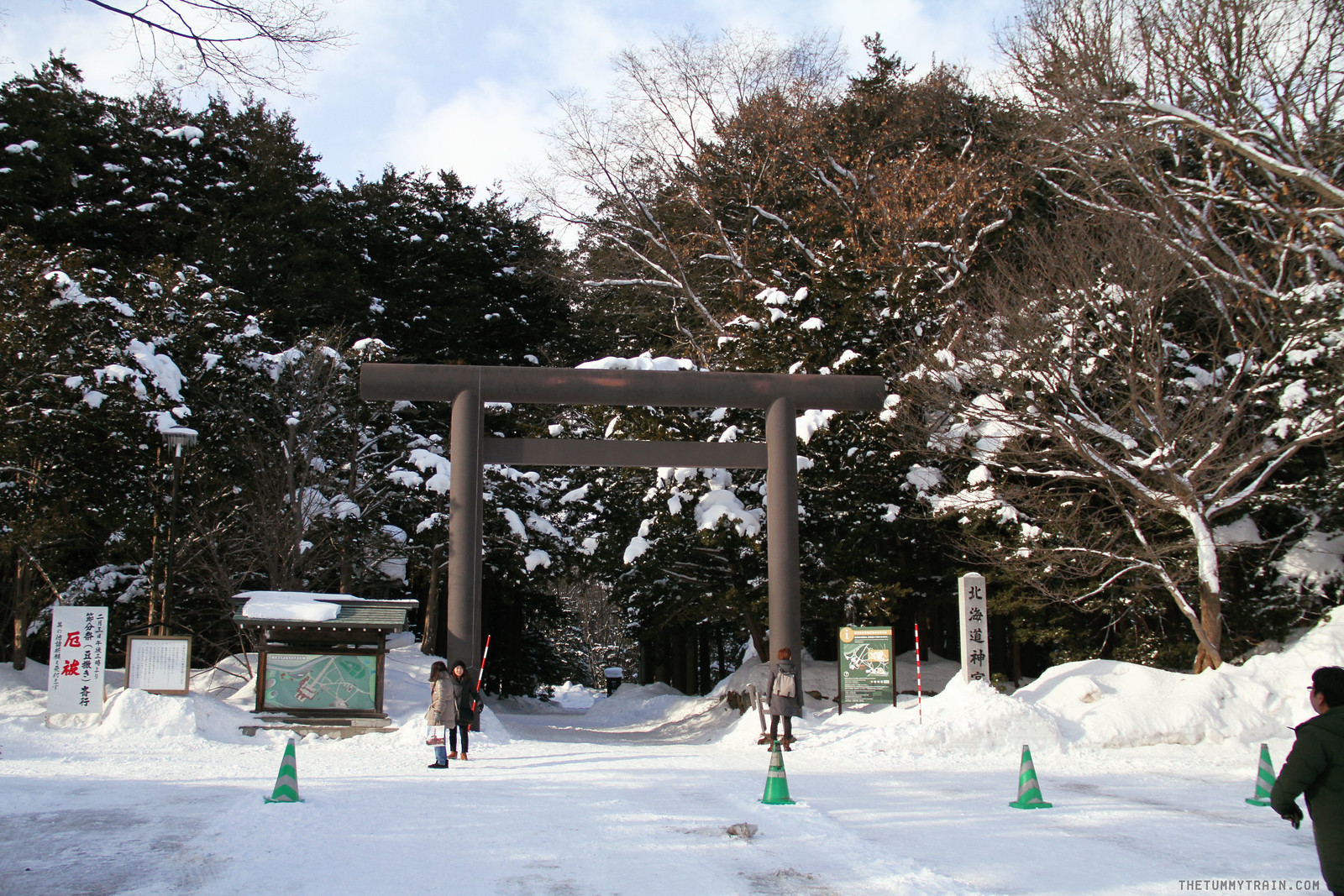 32101026783 e4d635993b h - Sapporo Snow And Smile: 8 Unforgettable Winter Experiences in Sapporo City