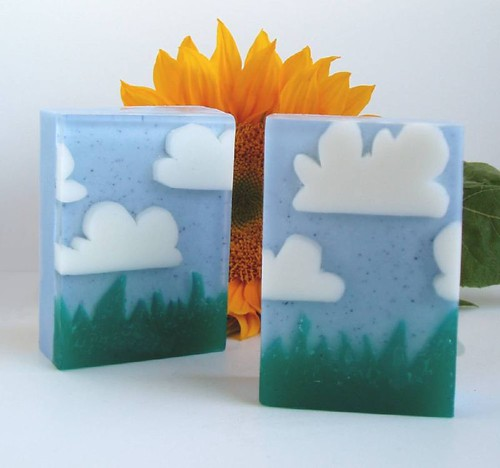 Heavenly Soap Bars | by soapylovedeb