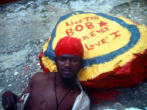 Bob Marley S Natural Mystic Lbum