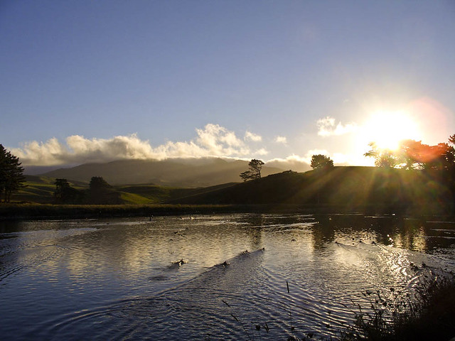 Raglan New Zealand  city photo : Raglan New Zealand | Flickr Photo Sharing!
