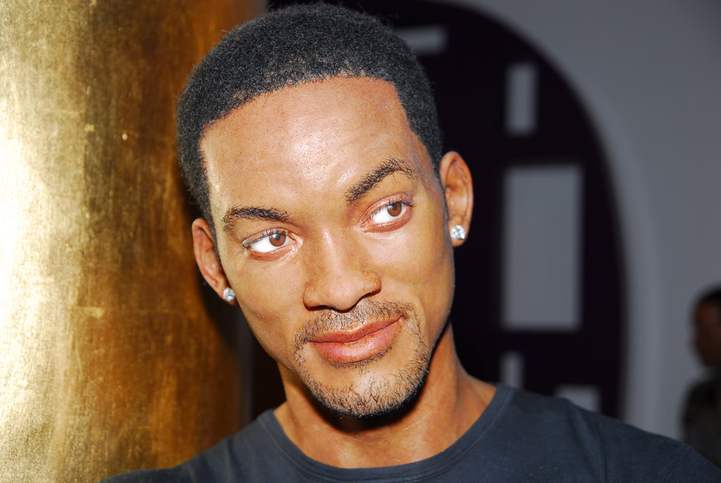 will smith - photo #41