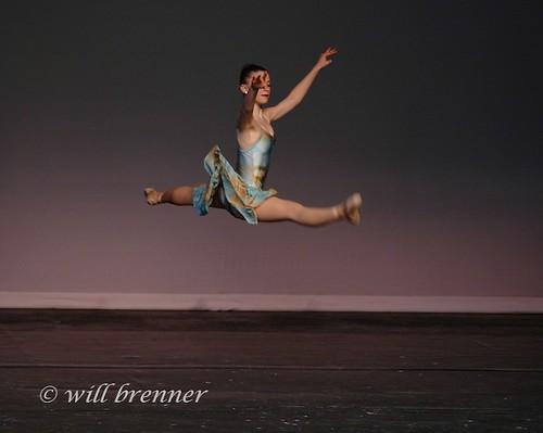 Ballet Jumps - Contemporary Dance. Ballet Photography & Da ...