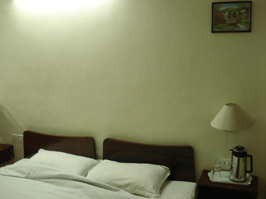 Hotel Park Villa Heilbronn