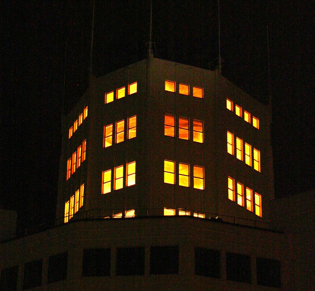 Philips Light Tower In Eindhoven: Philips Lighting Light Tower