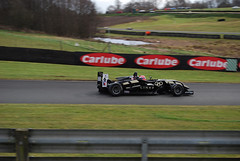 2008 British F3 & GT championship, Oulton Park, Saturday | by f1fanatic.co.uk