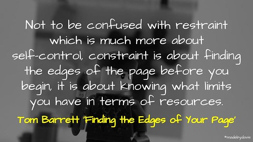 Finding the Edges of Your Page | by mrkrndvs