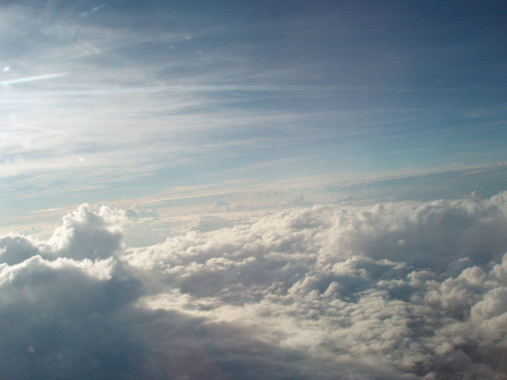 Above the clouds - 1 part 7