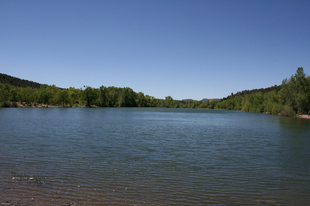 Monastery lake pecos nm located in pecos new mexico for Pecos new mexico fishing