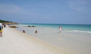Not much to surf today at Koh Samet | by ameland 1732