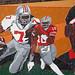 Glenville Sports Mural