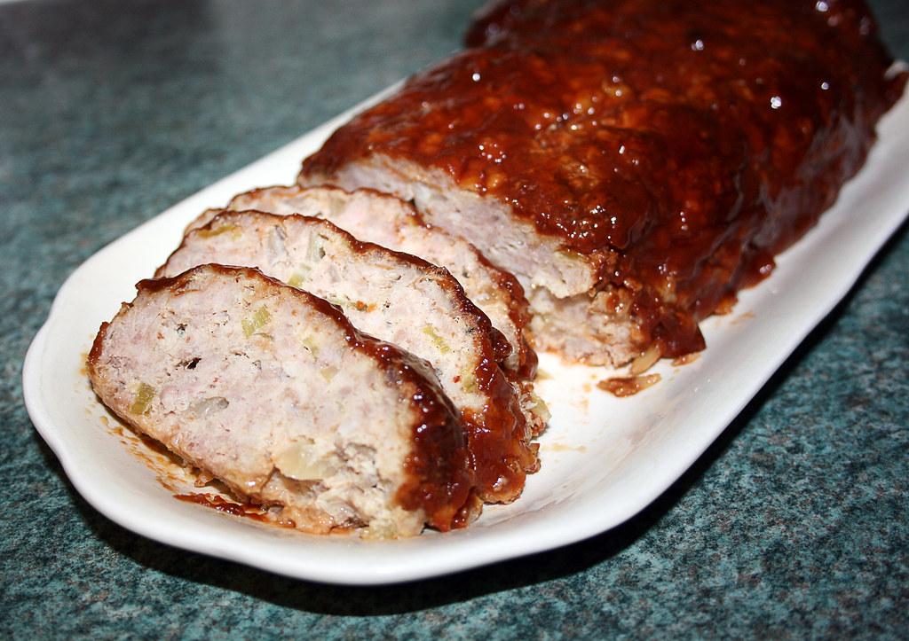 how to make turkey loaf
