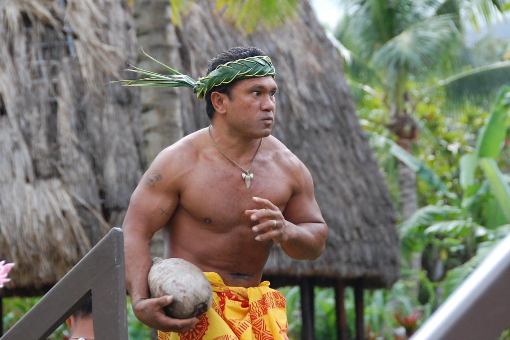 New Pacific Islander