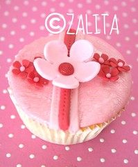 PROOF THAT THESE ARE MY CUPCAKES | by {zalita}