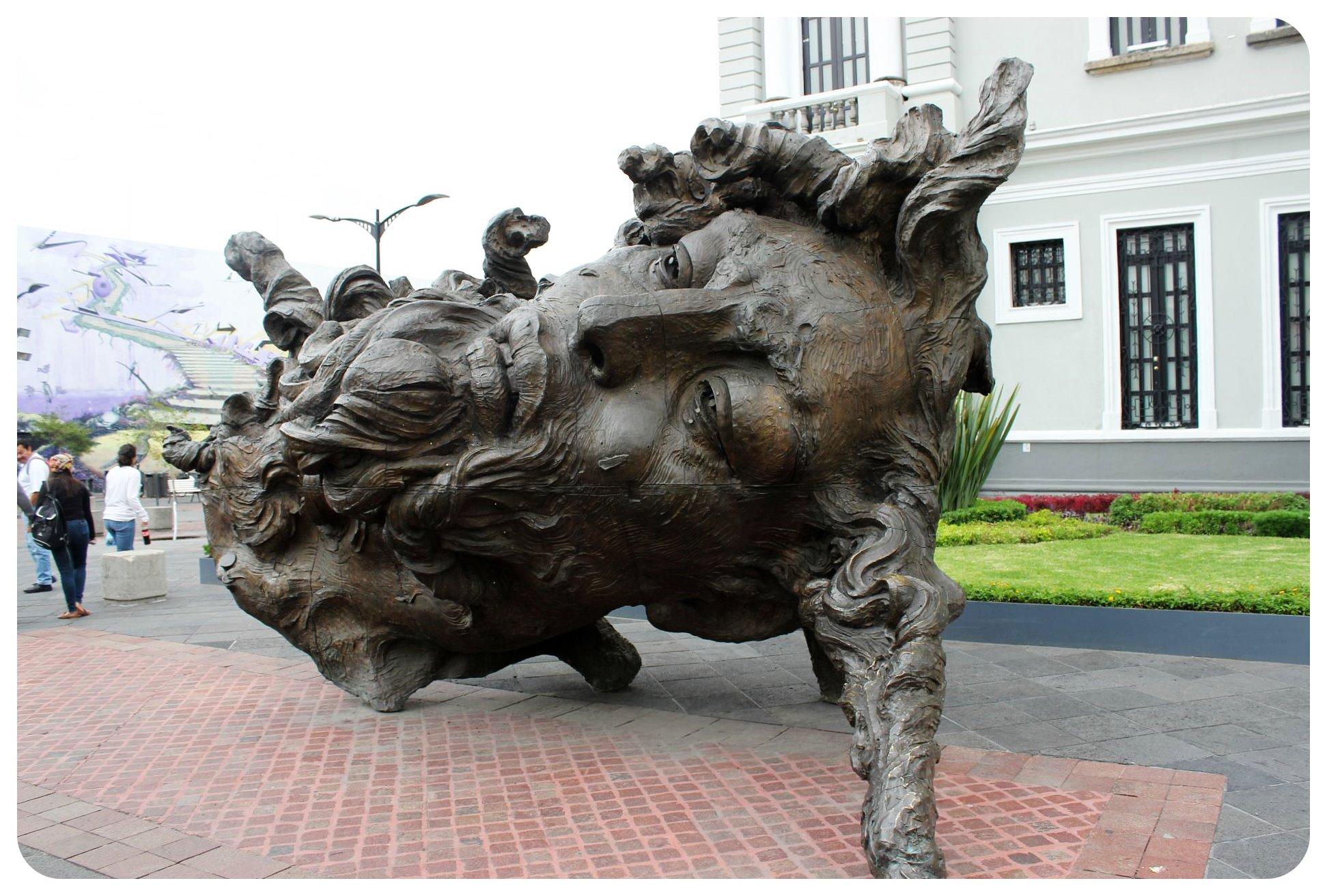 guadalajara art museum