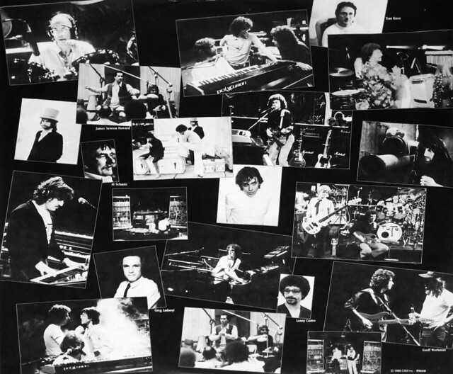 "Toto IV 12"" vinyl LP"