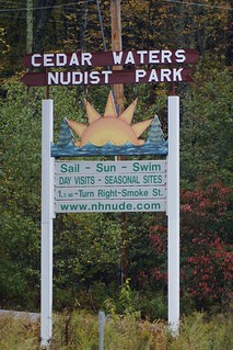 New Hampshire Nudist Park | by marcn